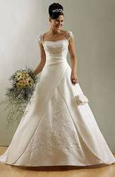 Maggie Sottero Dynasty Wedding Dress For Sale