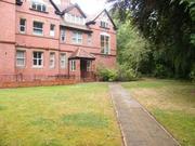 1 bedroom flat Holme Road,  Didsbury