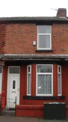 2 bedroom house  Henderson Street,  Levenshulme