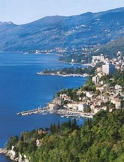 new tuskany on the adriatic sea