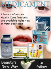 Live healthier life with Natural Supplements