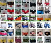 2012 CK ropa interior,  Trunks,  breves, polo, FM .DG