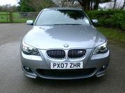 2007 BMW 530d M Sport