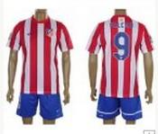 Camiseta de la Selección Española Eurocopa 2012