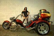 Superb Boom Trike For Sale
