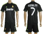 barata camiseta Granero 2013 Equipacion Real Madrid
