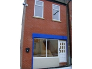 BRAND NEW TWO STOREY RETAIL UNIT/SHOP AVAILABLE IN PENDLEBURY