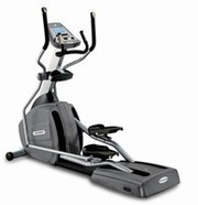 Matrix Fitness Elliptical Trainers