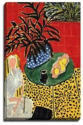Henri. Matisse lithograph