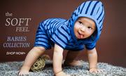 Newborn Babywear Wholesaler