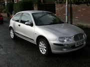 ROVER 25 ONLY 28922 MILES