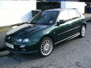 ROVER 25 MG LOOKALIKE