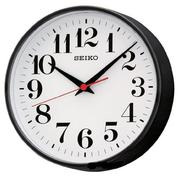 Seiko QXA474K Quiet Sweep Hand Wall/ Desk Clock