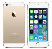 Apple iPhone 5S 16GB LTE 4G Unlocked- Gold