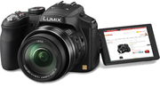 Panasonic Lumix FZ200 Digital Camera | AllGain