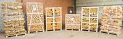 Wholesale Kiln Dried Logs for Sale UK - Buy Firewood Direct