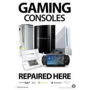 Chap & Best Game console repair in Uk,  12 month warranty & 100% Sure .