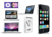 Best Apple Brand Repair in Low cost,  12 month warranty & 48 hr turnaro
