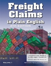 Freight Claims in Plain English | Freight Loss and Damages