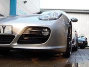 Porsche Only 29000 miles