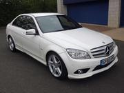 2014 Mercedes-benz 2.2