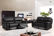 Leather Reclining Sofas for Your Living Room