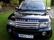 Land Rover Range Rover Sport 69000 miles