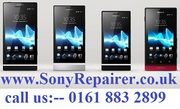 Best sony Brand Repairs in Manchester in Low Price..