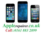 Apple IPhone Repair Manchester in Uk.With 100% guarantee..