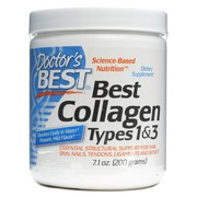 Buy Doctor Best Collagen Types 1 & 3 with Vitapure