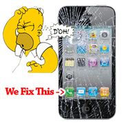 iPhone Repair Mancheshter | www.phonesandcomputers.com