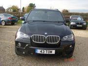 2008 BMW 2008 08 BMW X5 3.0