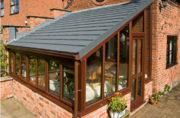 Guardian Conservatory Roofs Offers Lean to Conservatory Roof Service