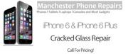 iPhone Screen Repair Manchester
