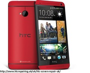 Htc One m8 Screen Repair UK