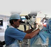 Ent Surgeon Manchester
