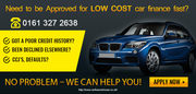 Complete Yours and Your Friends Wish to Get Cars on Finance