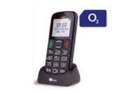 TTfone Mercury 2 (TT200) O2 PAYG with £10 Credit