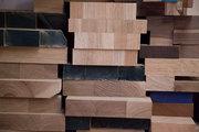 High-Quality Hardwood Timber