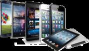 Authorised iPhone Screen repair in London, UK