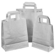 Purchase bulk packs of Paper Bags at Wholesale Rate