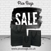 Buy Paper Carrier Bags at up to 50% discounted rate