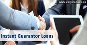 Instant Guarantor Loans Bring Feasible Financial Solution