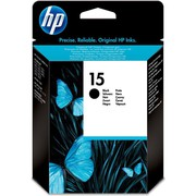 Buy HP 15 Black Inkjet Print Cartridge from Storeforlife