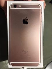 iPhone 6s Plus Rose Gold 64GB Unlocked