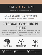 Personal Coaching in the UK