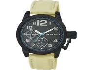 Buy Henley Mens Designer Crown Protector Silicone Strap Watch