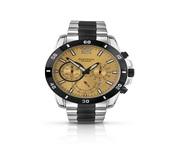 Buy Sekonda Men's Quartz Watch with Yellow Dial Analogue Display