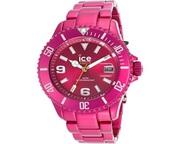 Buy Ice-Watch AL.PK.U.A.12 Ice Alu Pink Watch