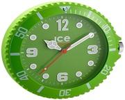 Buy Ice-Clock Green Matte Finish Wall Clock